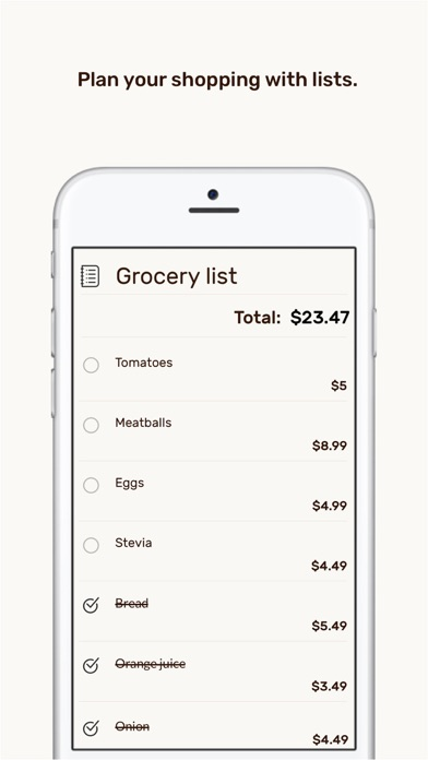 Wally - Smart personal finance Screenshot