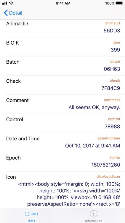 SmartStrips™ screenshot-5