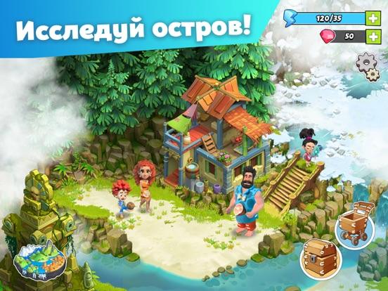 Family Island — ферма на iPad