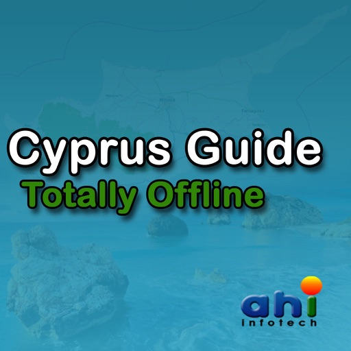 Cyprus Guide - Totally Offline