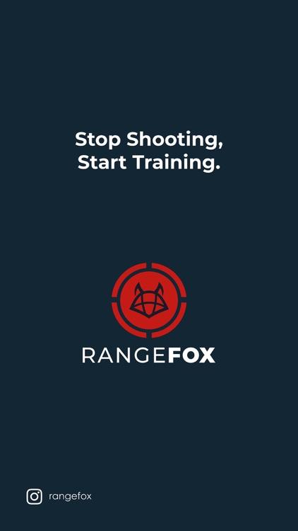 RangeFox: Shot Timer & Drills screenshot-9