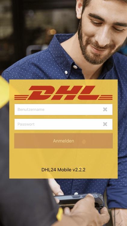 DHL24 Mobile