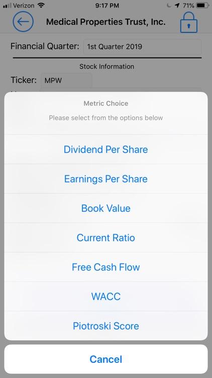 Intrinsic Investing screenshot-3