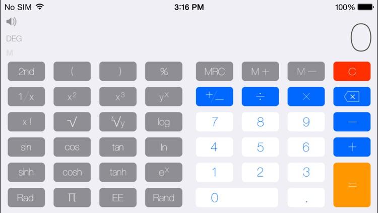 Calculator X Pro