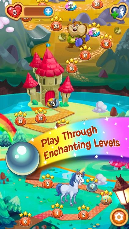 Peggle Blast screenshot-2