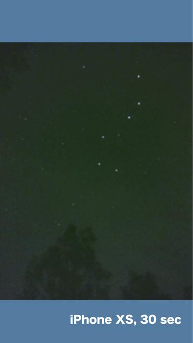 星撮りカメラくん screenshot1
