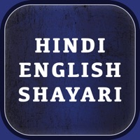 Codes for Hindi English Shayari App Hack