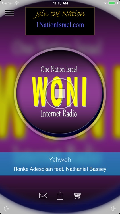 WONI Radio