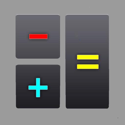 Calculator-+
