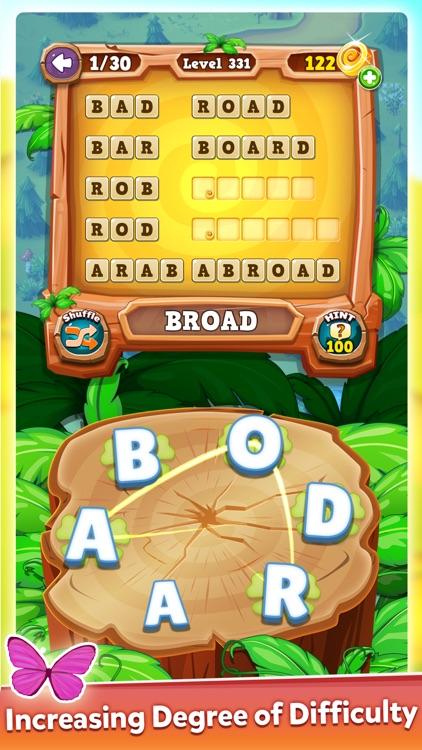 Word Adventures screenshot-3