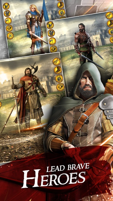 March of Empires for windows pc