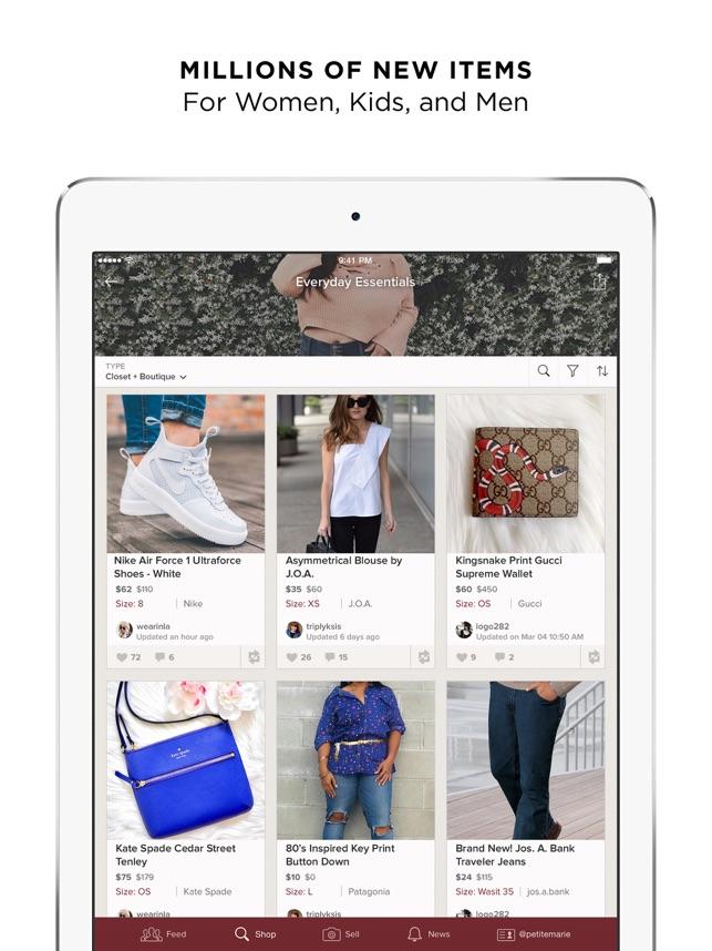 Poshmark on the App Store