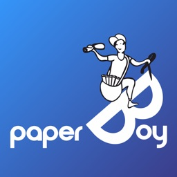 Paperboy: Newspapers,Magazines