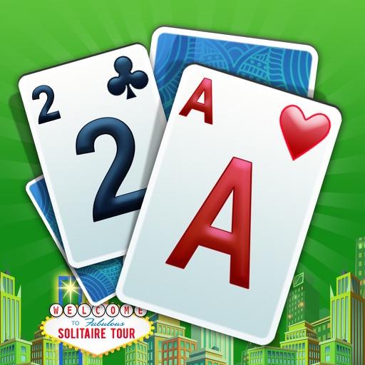 Solitaire Tour - Classic Cards