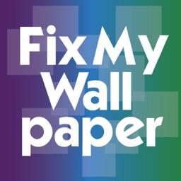 Fix My Wallpaper
