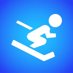 Ski Tracks - Skiing Tracker