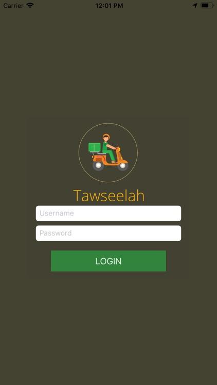 Tawseelah