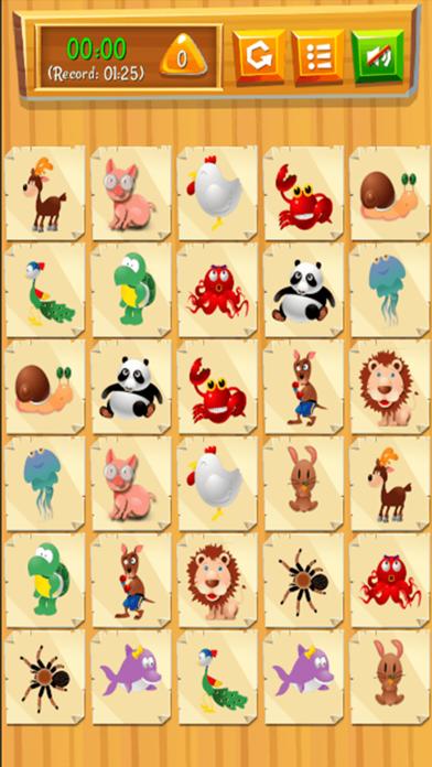 Baixar Jogo da Memória - Desenhos para Android