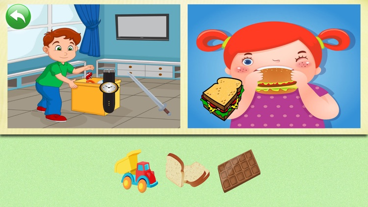 Baby Games for 3,4,5 year old screenshot-3