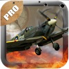Retro 1943 Reloaded PRO - Normandy Ace Spitfire Flight Commander