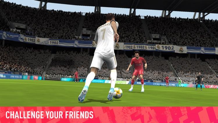 FIFA Soccer screenshot-0