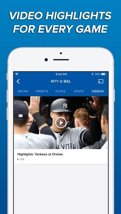download CBS Sports App Scores & News apps 4