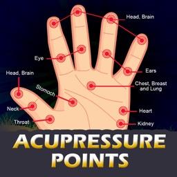 Acupressure Points