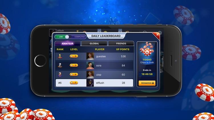 Vegas Teen Patti screenshot-6