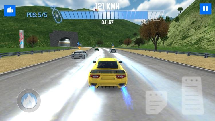 Need the speed : underground screenshot-3