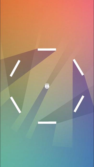 Rise Core - ambient jumper up screenshot 3