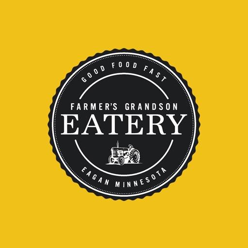 Farmer's Grandson Eatery icon