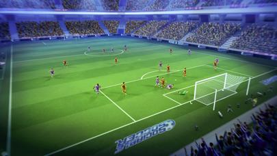 Sociable Soccer '21 screenshot 1