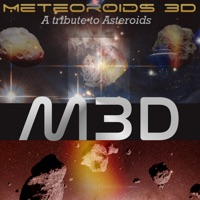 Codes for Meteoroids 3D Hack