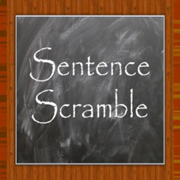 Sentence Scramble Game
