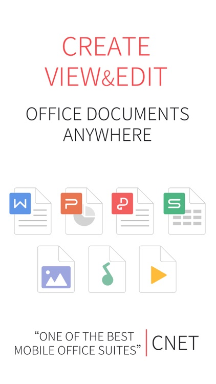 WPS Office by Kingsoft Office Software,Inc