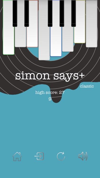 Simon Says + screenshot-3