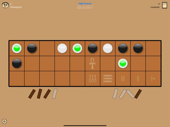 Senet Pro screenshot 1