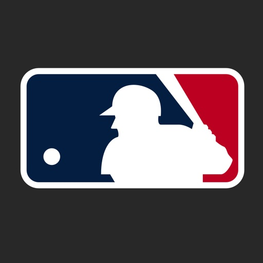 MLB At Bat icon