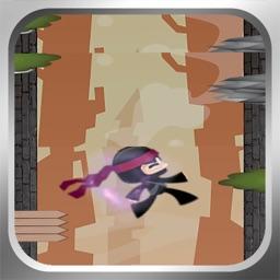 Vertical Ninja Jump LT