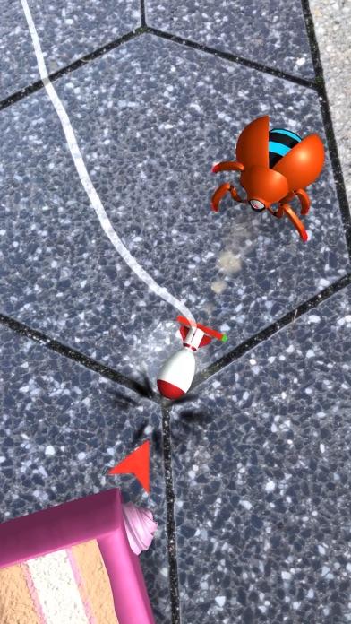 Ant Panic ARのおすすめ画像3