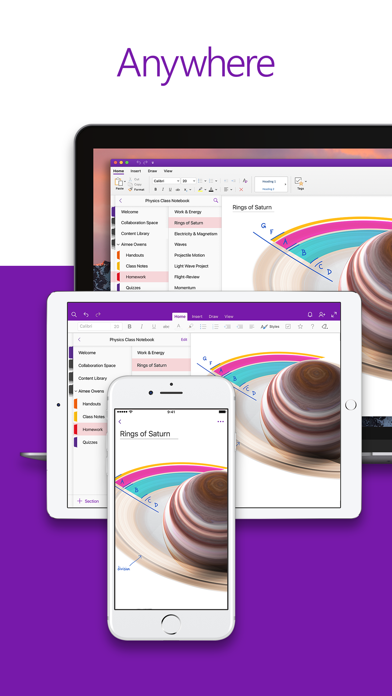 Download Microsoft OneNote for Pc