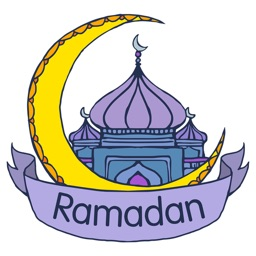 Ramadan Animated Stickersرمضان