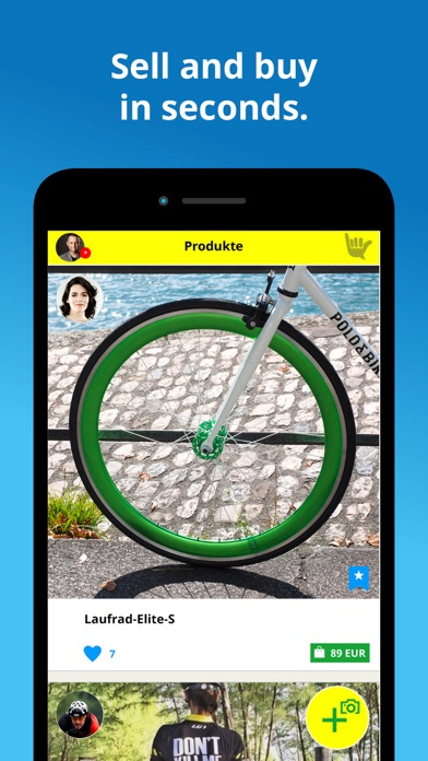 Cyclique Group Rides screenshot four