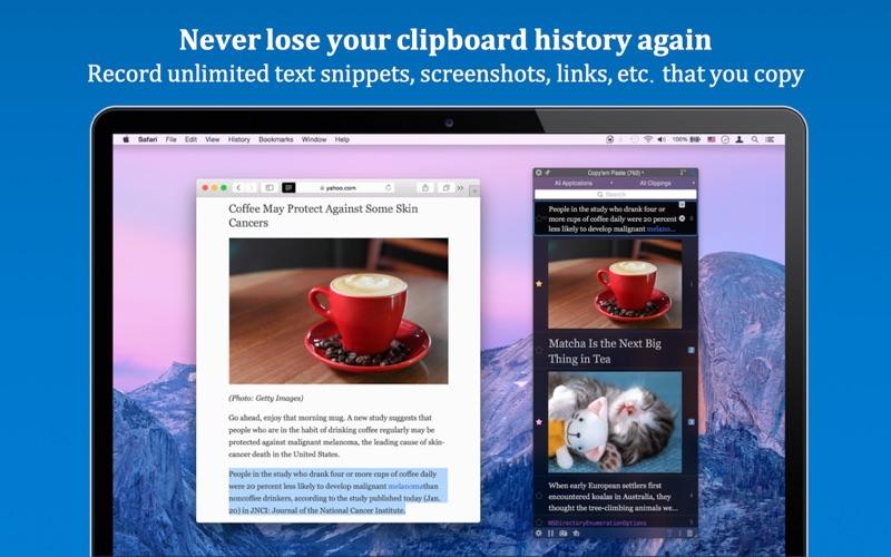 Copy'em Paste (Clipboard Mgr ) | App Price Drops