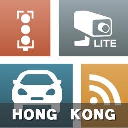 Hong Kong Traffic Ease Lite