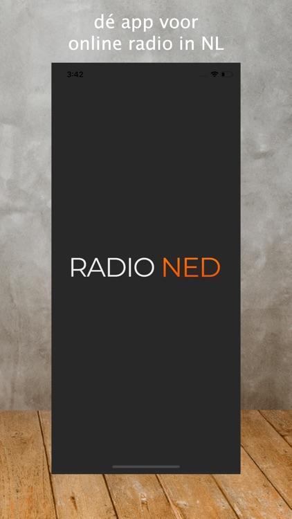 radioNED+
