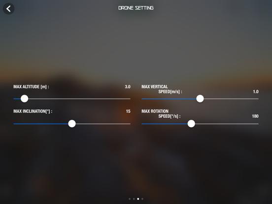 Scroll Controller for Mambo screenshot 17