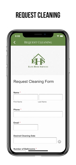 Elite Home Services on the App Store on elite home care, senior home services, express home services,