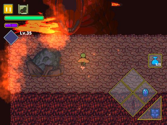 ダンジョン探索アクションRPG 迷宮伝説のおすすめ画像3