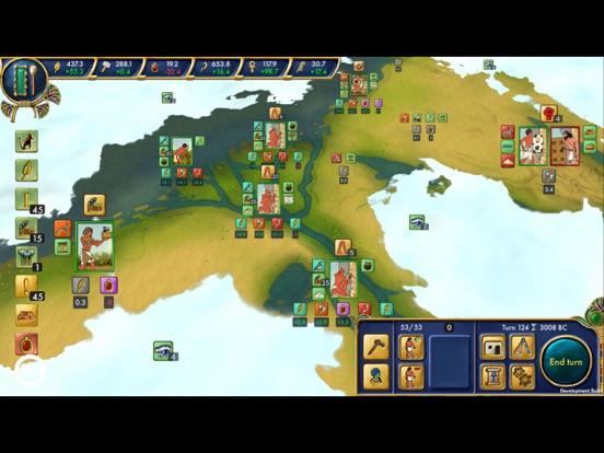 Egypt: Old Kingdom screenshot #6